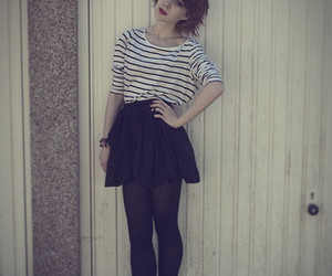 boots, leggings, and lookbook image
