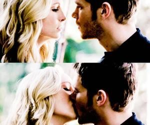 kiss, tvd, and candice accola image