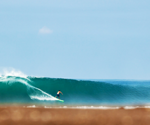 mexico, sea, and surfing image