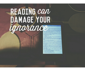 can, damage, and reading image