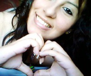 heart and smile image