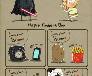fathers, FRUiTS, and happy image
