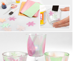 diy, cute, and candel image