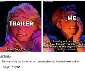 2, me, and trailer movie image
