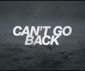 teen wolf, can't go back, and teenwolf image