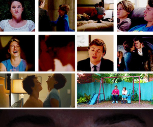 couple, the fault in our stars, and hazel grace image