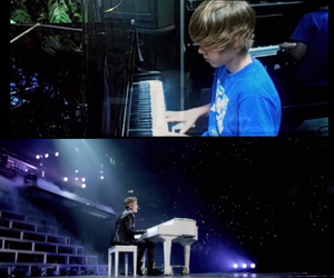 believe, nsn, and justin bieber image