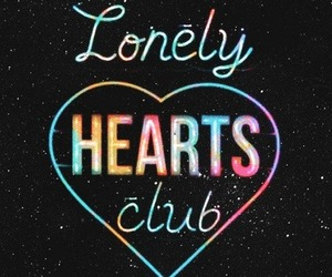 lonely, marina and the diamonds, and heart image