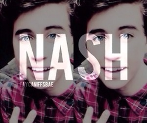 nash grier and magcon boys image