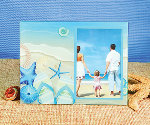 beach, beach wedding, and beach wedding favors image
