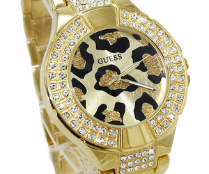 guess and gold image