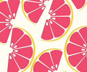 wallpaper, fruit, and orange image
