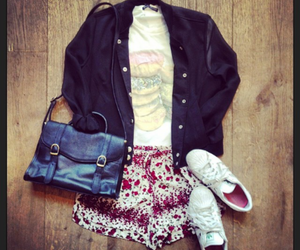 outfit and brandy melville image