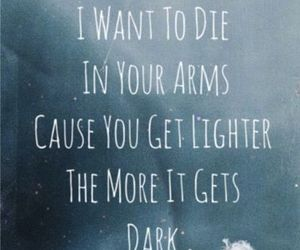 coldplay and Lyrics image