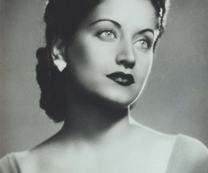 actress, egypt, and اسمهان image