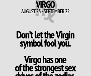 zodiac and virgo image