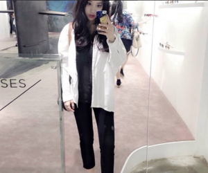 <3, pretty, and ulzzang image