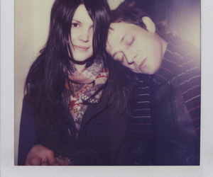 alison mosshart, Jamie Hince, and the kills image