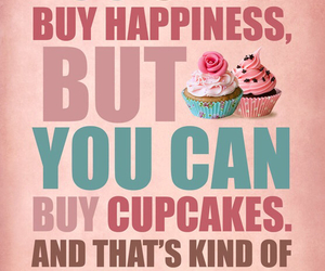 cupcakes, happiness, and cute image
