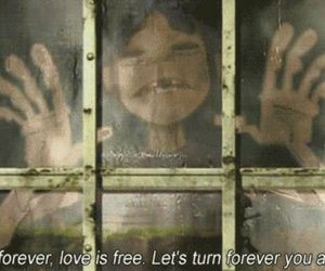 quotes, gorillaz, and love image