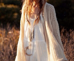indie, outfit, and hipster girl image