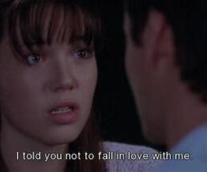 A Walk to Remember, broken, and love image