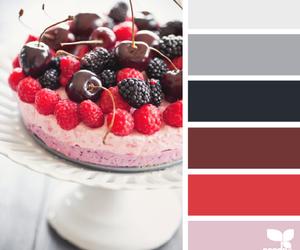 black, color, and design image