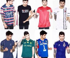 zayn, one direction, and Hot image