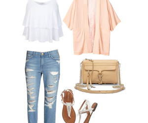 Polyvore and university image