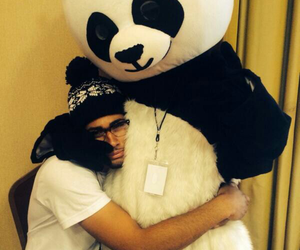 panda and ronniebanks image