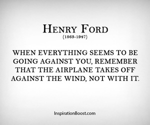 henry ford quotes, henry ford flight quotes, and henry ford popular quotes image