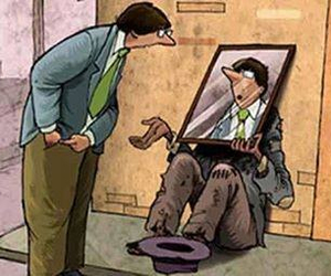 lol, funny, and mirror image