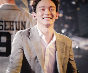 Chen and jongdae image