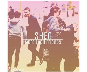 theo, sheo, and shai image