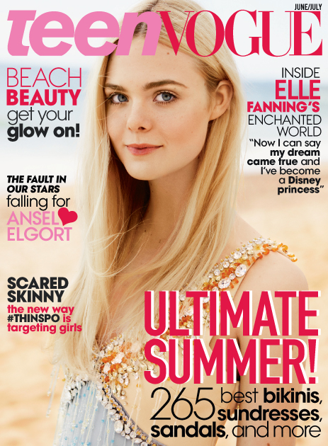 09a7d476e5b90 30 images about Teen Vogue Covers on We Heart It