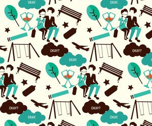 books, cool, and john green image
