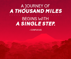advice, confucius, and inspiration image