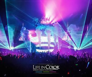 life in color and fest life image
