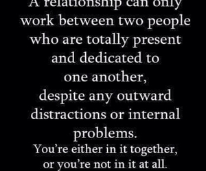 couples, quote, and relationships image