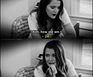 funny, lol, and khloe kardashian image