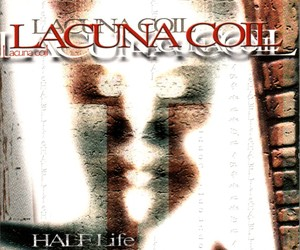 gothic, Lacuna Coil, and metal image