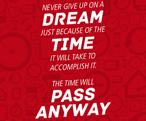 inspiration, motivation, and quote image