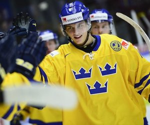 Andre, hockey, and sweden image