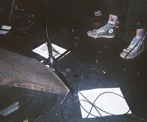 grunge and shoes image