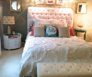bedroom, design, and style image