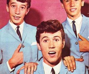 bee gees, robin gibb, and the bee gees image
