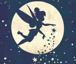beautiful, tinker bell, and classic image