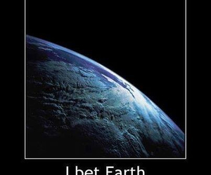 funny and earth image