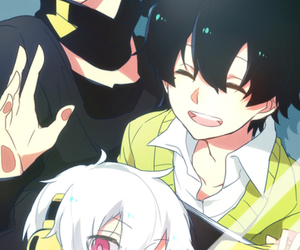 anime, konoha, and kagerou project image