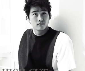 2PM and taecyeon image